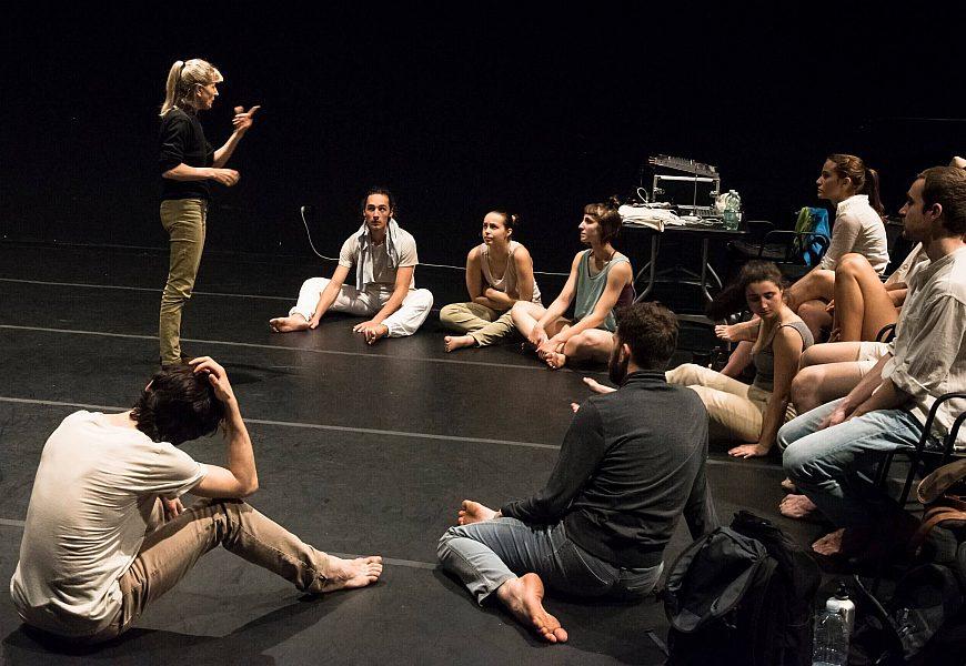 Scuola Civica Teatro 28