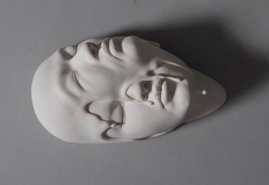 Finamore Tsang sculpture