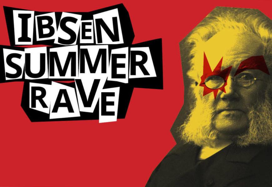 Ibsen Summer Rave 2018