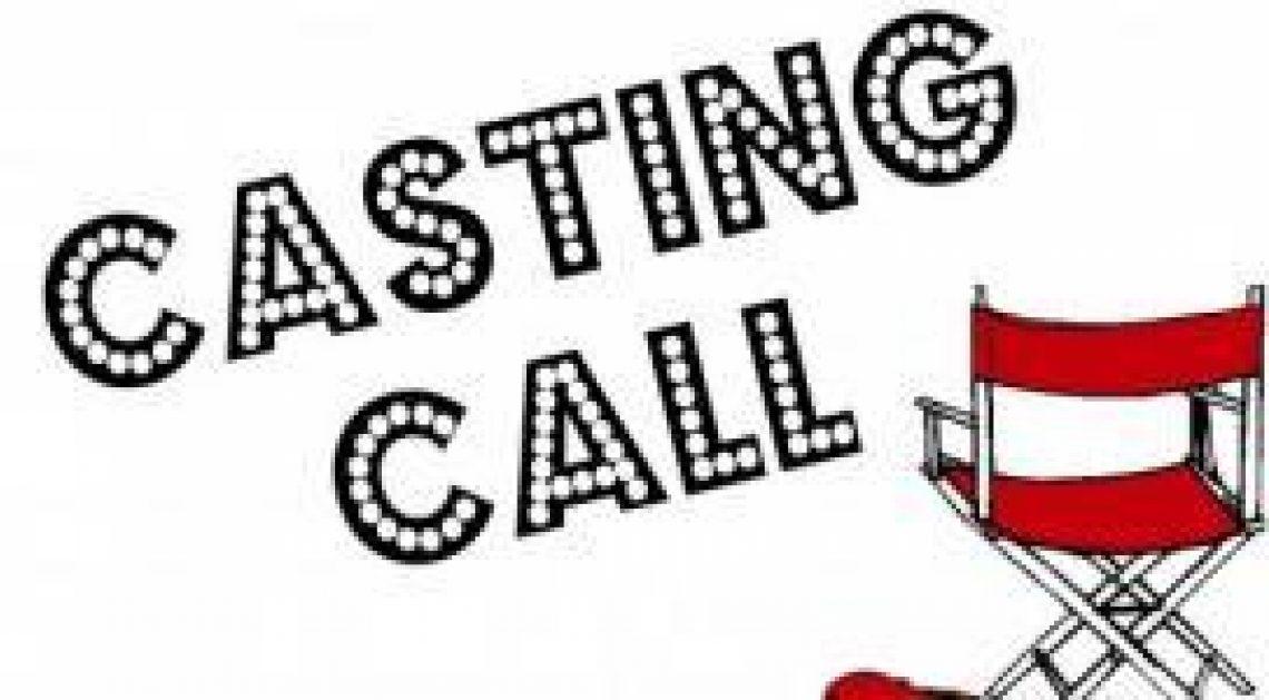 Casting Call 2 470X260