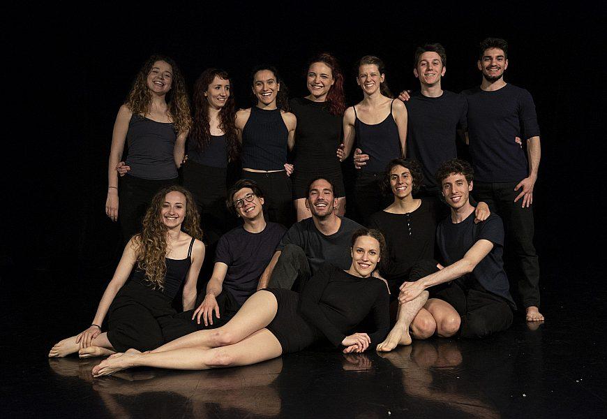 Terzo Teatrodanza 2019