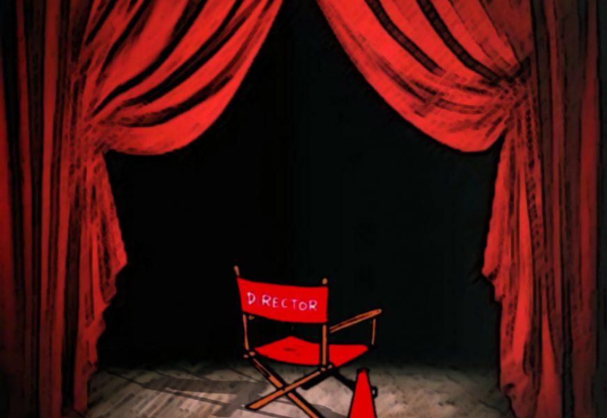 Sipario Teatro Sedia